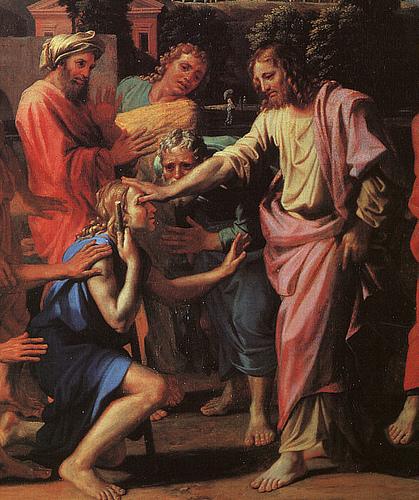4th Sunday Lent C