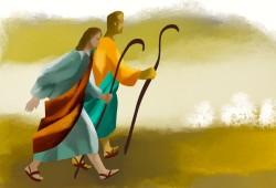 jesus-sends